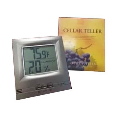 Cellar Teller Grape Grain And Bean