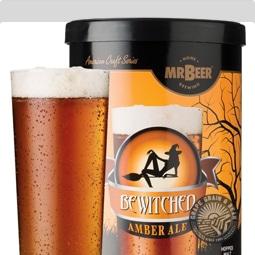 Mr. Beer Supplies