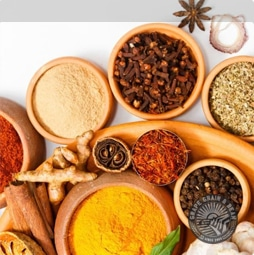 Spice and Herb Additives