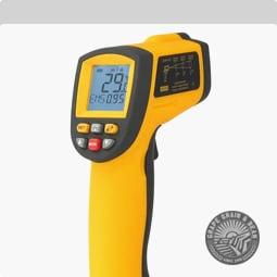 Temperature Equipment
