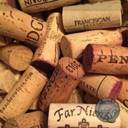 Wine Corks and Corkers