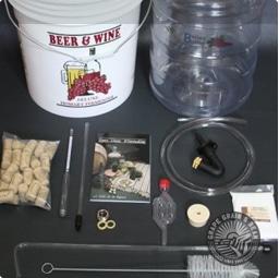 Wine Equipment Kits