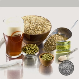 All Grain Beer Ingredient Kits