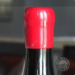 Wine Shrink Tops and Wax