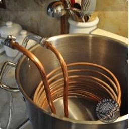 Brewing Pots