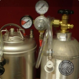 Kegging Fittings and Parts